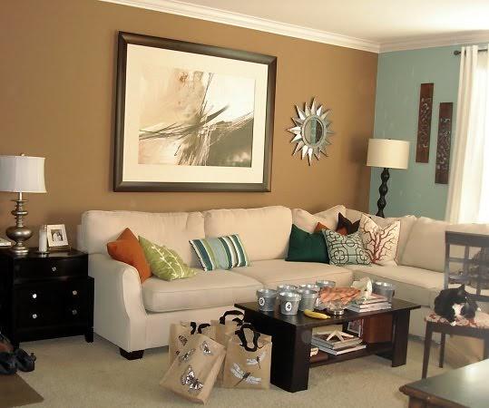 Belle Maison: Sneak Peek Into My Apartment Re-design