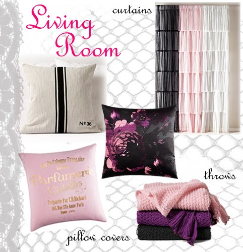 Belle Maison Hm Home Affordable Chic