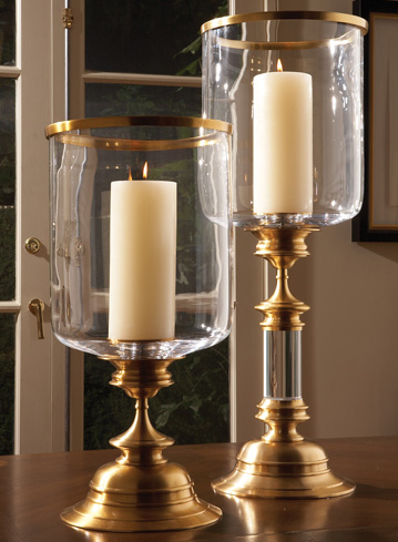 Belle Maison What S In For 2011 Decorating With Brass