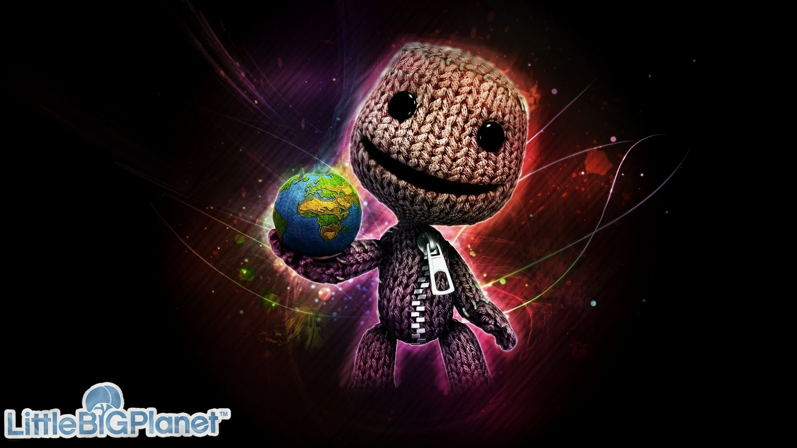 Little Big Planet Wallpaper: Littlebigplanet 1&2 News: July 2010