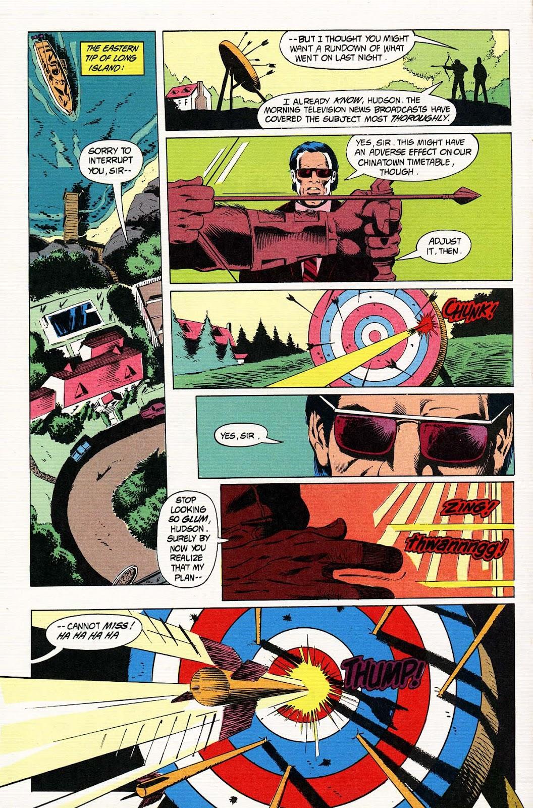 Vigilante (1983) issue 32 - Page 14