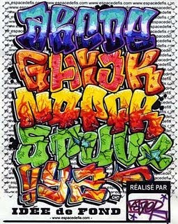 Resume Brilliant Ideas Of Block Letters Graffiti Bubbles Lettering