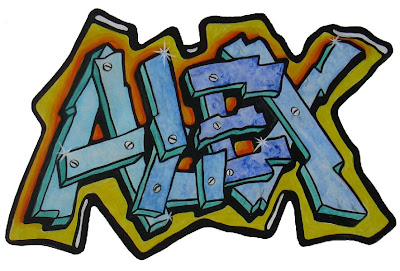 New Grafity Art Image How To Make Graffiti Name