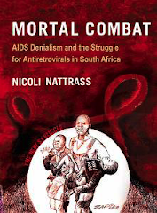 To learn about AIDS Denialism in South Africa