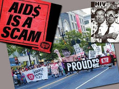 Review of Denying AIDS in Miller-McCune Magazine