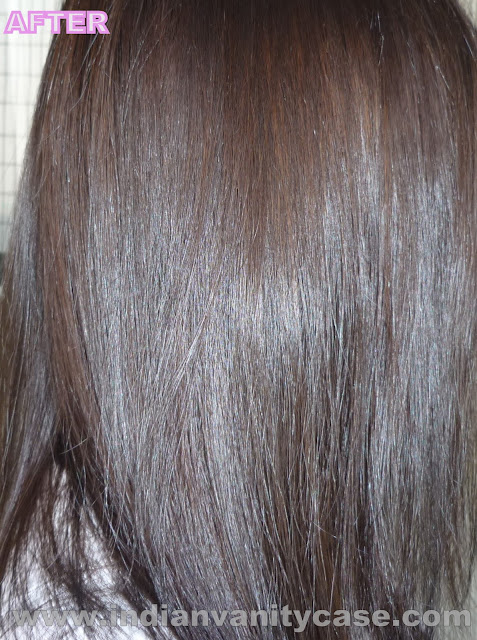 Indian Vanity Case: Wella Kolestint Hair Color Review \u0026 Swatch