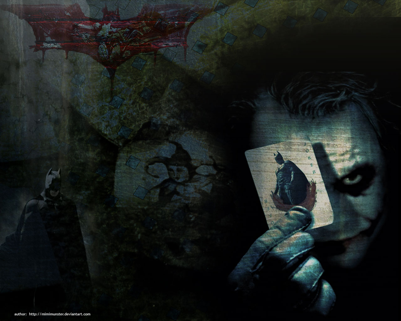 pic new posts why so serious hd wallpaper