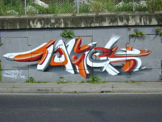 CHACK MORTEN: agosto 2010