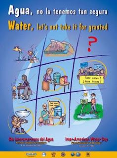 enfermedades transmitidas a través del agua