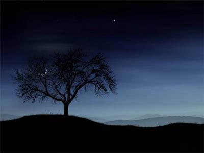 foto Noite