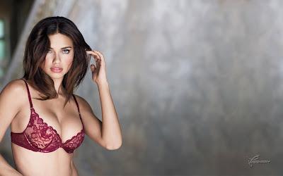 Adriana Lima wallaper