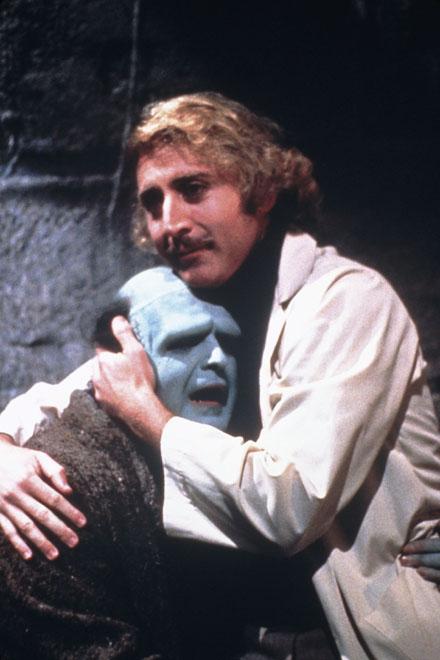 Cinema 101: My Fledgling Film Blog: Young Frankenstein