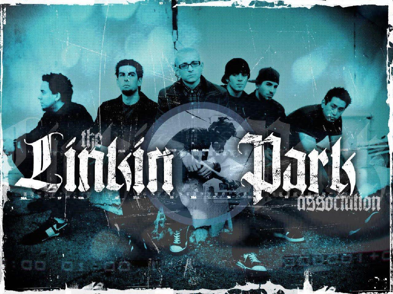 Alex Media A2 Star Profile Linkin Park