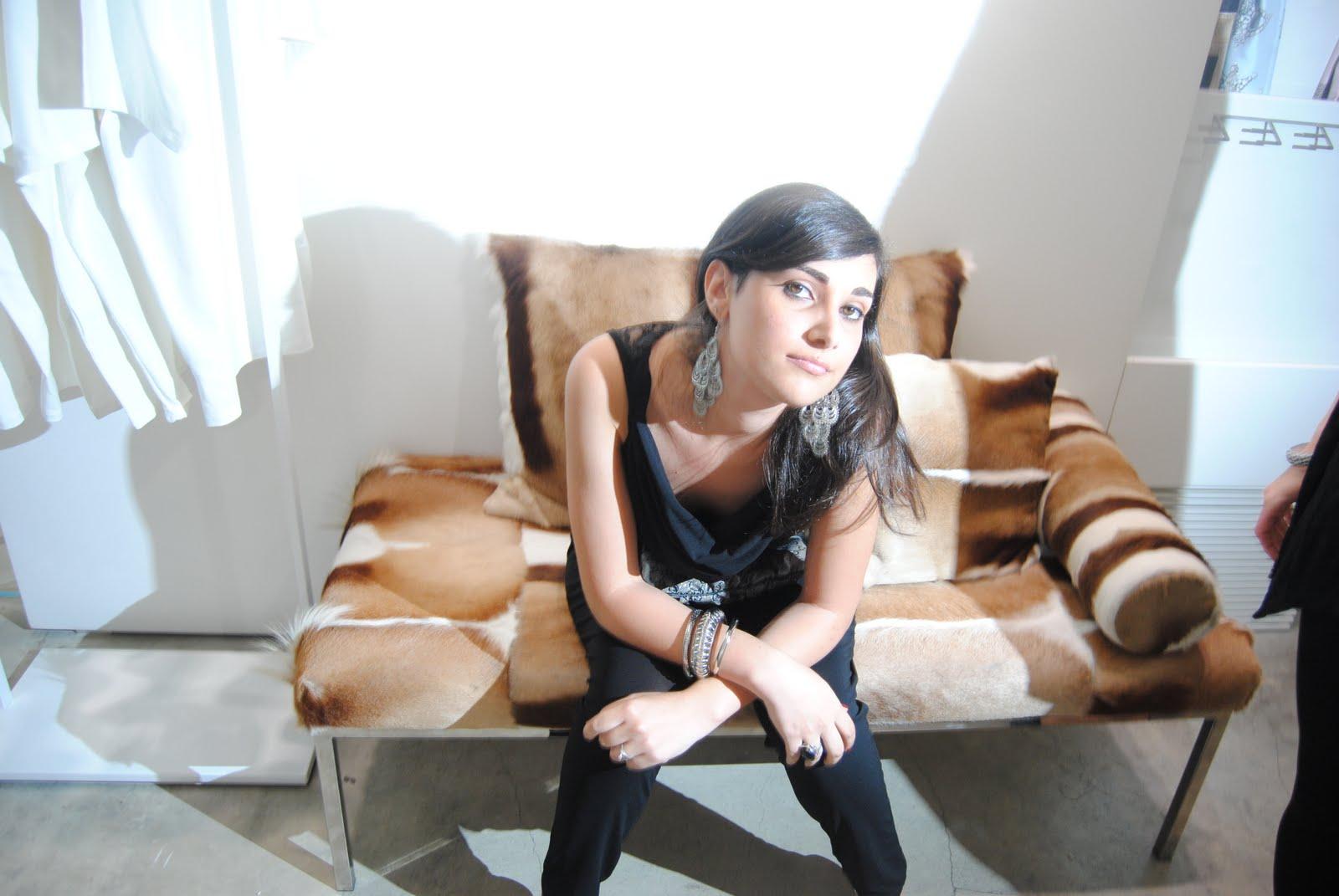 Vogue and trend LuisaViaRoma party