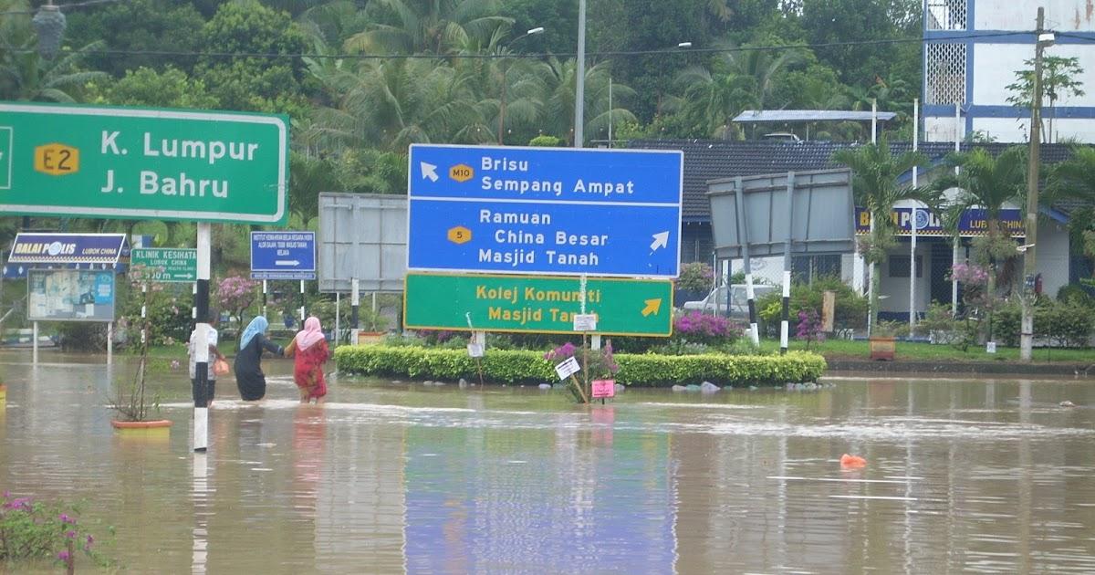 Image Result For Banjir Medan