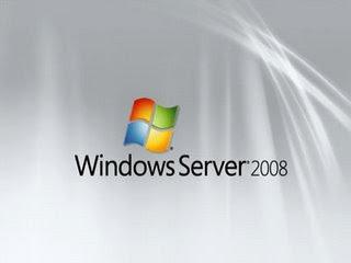 Windows Server 2008 ENTERPRISE x64 SP1