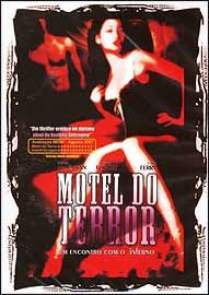 Motel do Terror DVDrip XVID DUBLADO