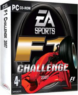 F1 Challenge 2007 Full