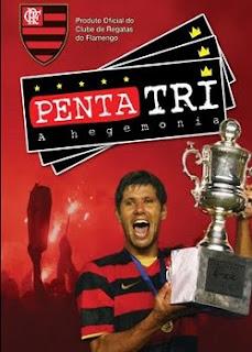 Baixar Filme Flamengo Penta Tri: A Hegemonia