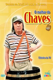 Download O Melhor do Chaves Vol 1 Dublado