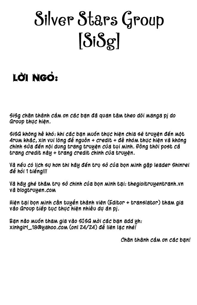 Psychometrer Eiji chapter 17 trang 1