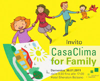 CasaClima for Family