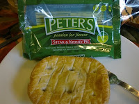 Peters pie