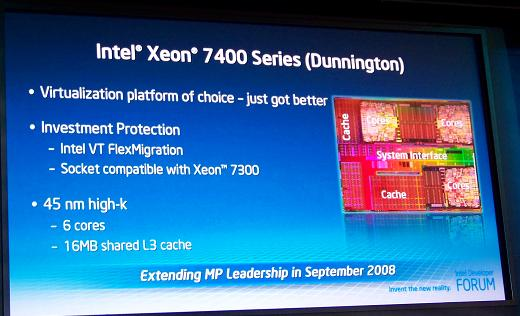 Intel releases its 6 core processor