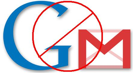 Indian Government may ban Gmail in India