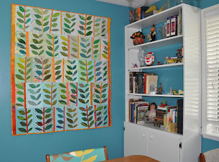 Piece O Cake Blog The Easy Way To Hang A Quilt