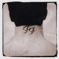 Foo Fighters; Nothing Left to Lose