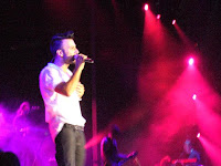 Tarkan's 3 October Concert, 2009