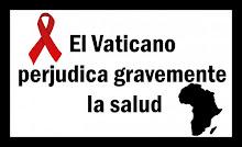 Vaticano perjudica la salud