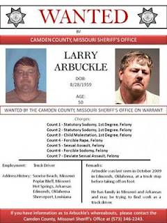 Camden County Fugitive To Be Featured On America's Most