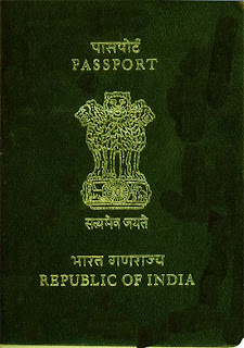 Your passport has not been handed over to VFS  Kindly contact our