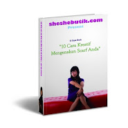 E-Style Book by Sheshe Butik