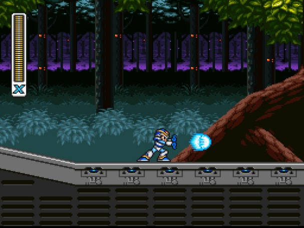 [Análise Retro Game] - Mega Man X - SNES Megaman_x_snes_hadoken