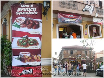 Vigan Max's Restaurant