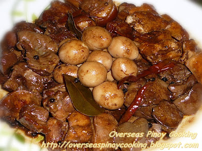 Special Adobo