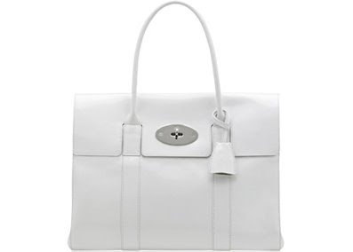 2fac7d21c6 For the first time in my life I am actually giving up my lovely - Mulberry  Bayswater in Off White Spazzalato Leather. This iconic bag appealing for  all ...