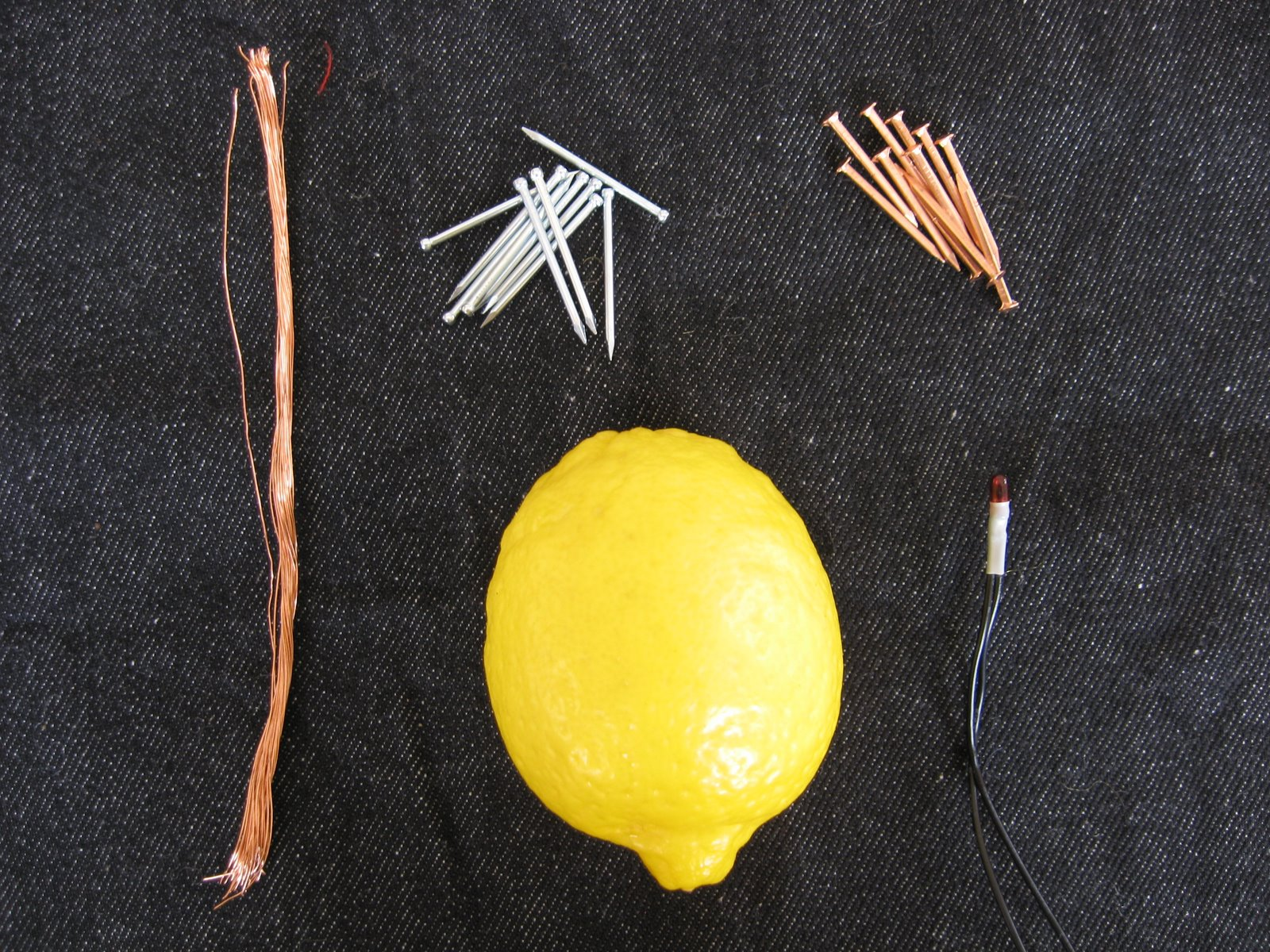 Zinc And Copper Wires Nails Wire Center Rain Sensor Circuit Group Picture Image By Tag Keywordpictures Miss Smith At Home Experiment 4 Electricity For Very Small Folks Rh Misssmithathome Blogspot Com Why