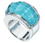 Louis Anthony Jewelers ring