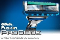 gillette fusion giveaway