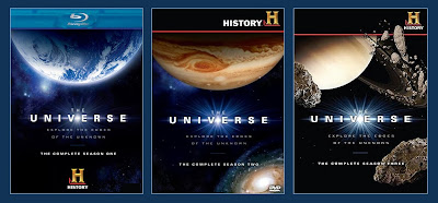 History Channel: UNIVERSE