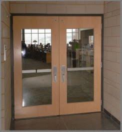 Commercial doors 101 commercial door company cdc - Commercial aluminum exterior doors ...