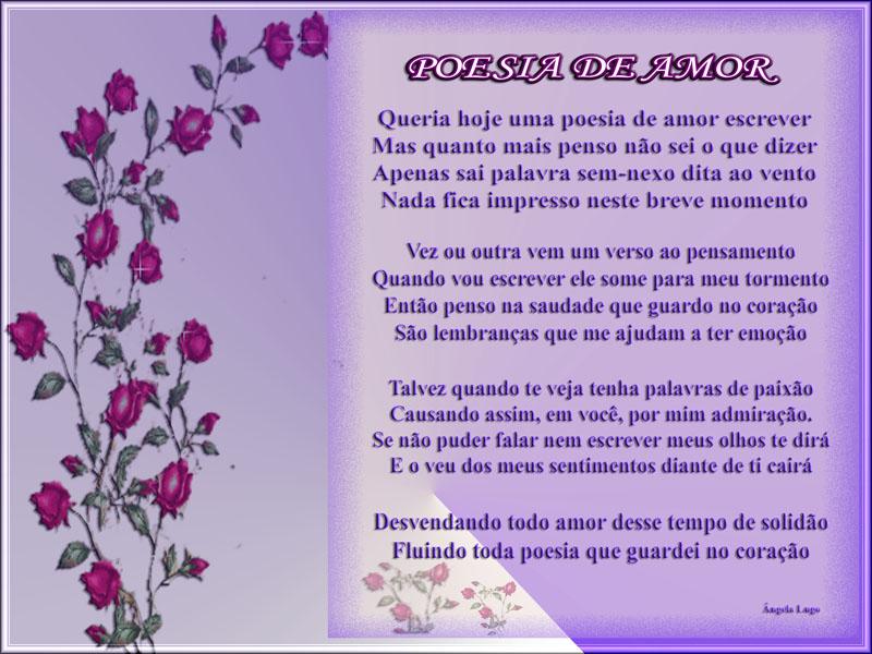 Frases Te Amarei De Janeiro A Janeiro Imagens De Amo 16: Ao Sabor Da Poesia