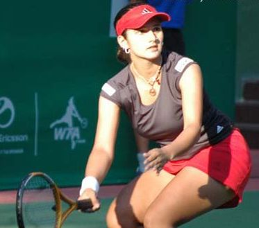 Sexy Sania Mirza Hot Photos