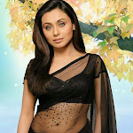 Sexy Rani Mukherji Hot Pics