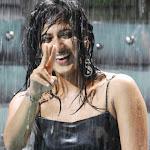 Telugu Actress Anushka Loves To Be Wet