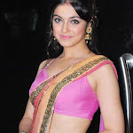 Divya Khosla Sizzling Hot In Saree